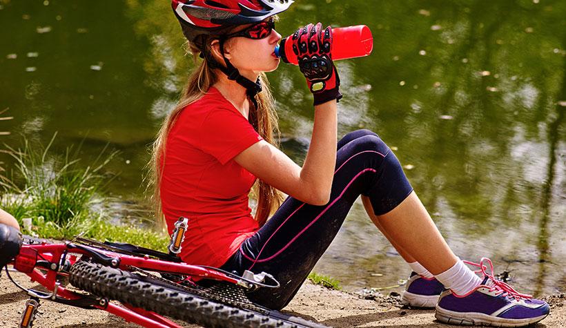Misstag att undvika när du köper cykelkläder