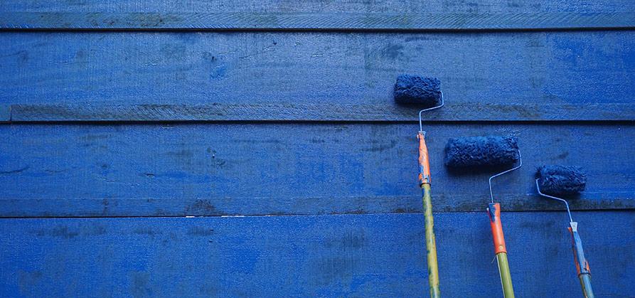 Då bör du ta hjälp av en målare i Skåne