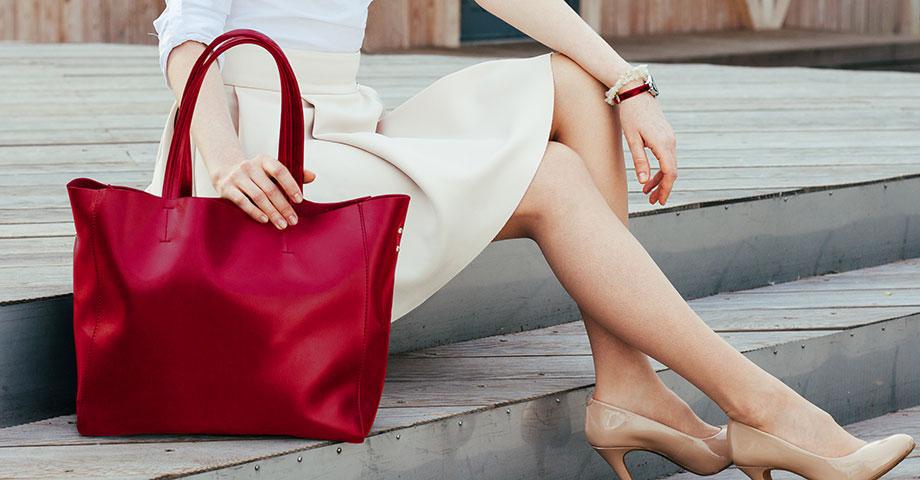 Tidernas mest klassiska handväskor